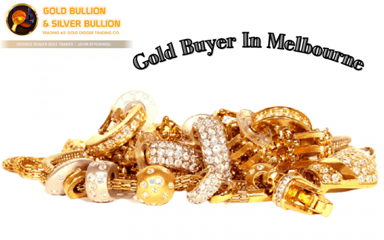 Consider For A Gold Buyer In Melbourne
